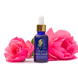 Natural Skincare Oil